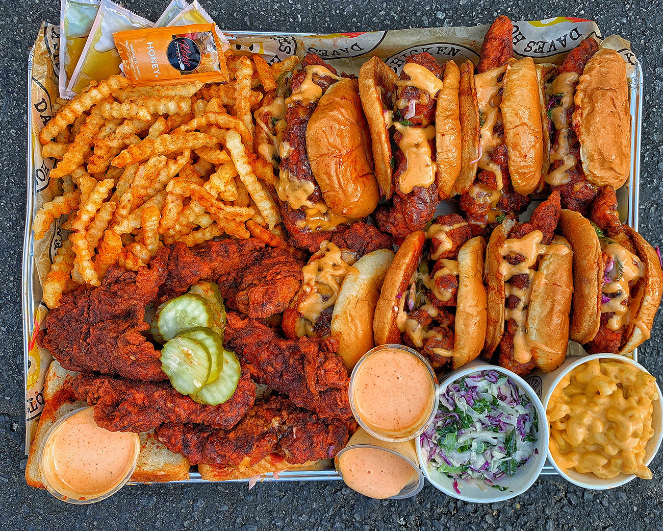 Fast casual Nashville hot chicken chain coming to Charlotte