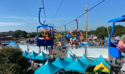 Our guide for navigating the N.C. State Fair