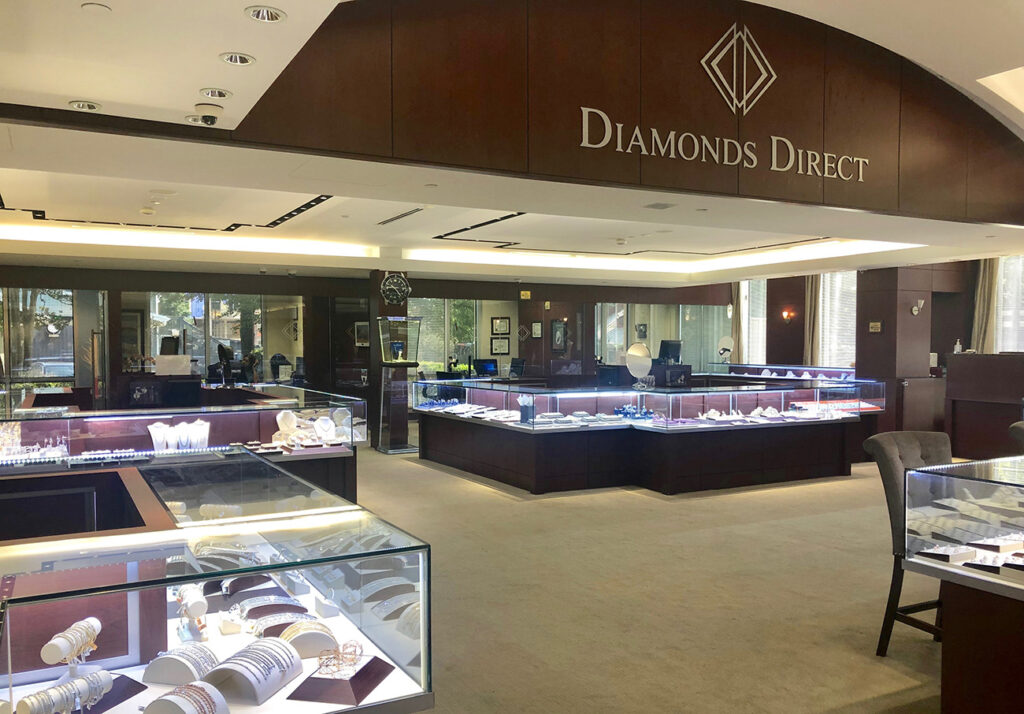 Charlotte-based Diamonds Direct acquired for $490 million