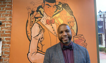 No Grease barbershop expands again, now with a franchisee who has big goals