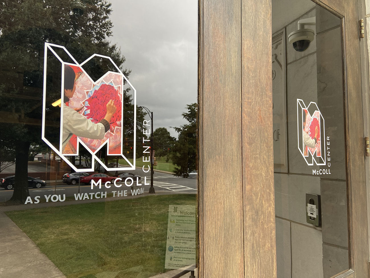 Exclusive: McColl Center receives $3.5 million endowment grant for its signature artist residency program