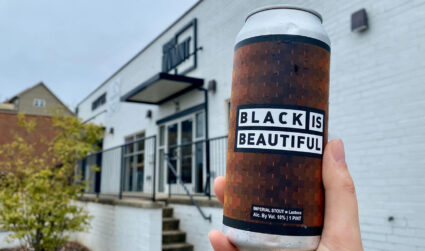 Scoop: Black Is Beautiful creator to open Charlotte brewery and incubator