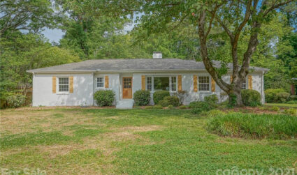 5 Charlotte homes for sale with recent price cuts