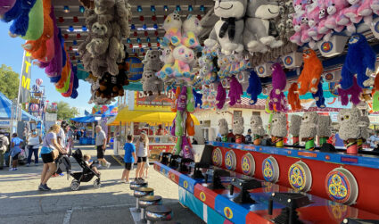 Weekday planner: 27 fun things to do this week, including the State Fair